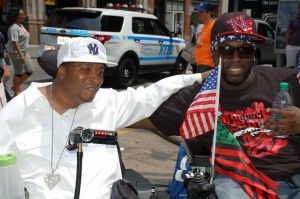 4 Wheel City - Disability Pride Parade 2015 - 14