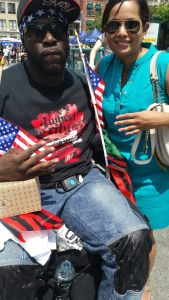 4 Wheel City - Disability Pride Parade 2015 - 24